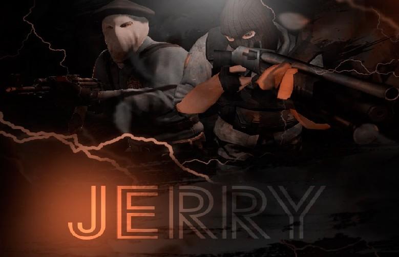 Скачать КС 1.6 JERRY SHOW