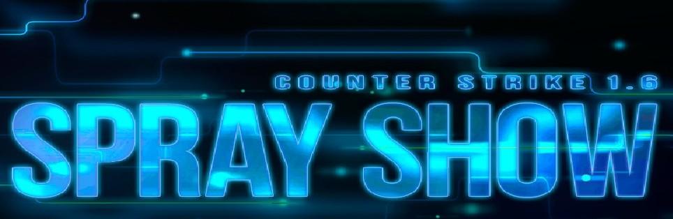 Скачать КС 1.6 от Spray Show