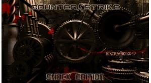 Скачать CS 1.6 Shock Edition