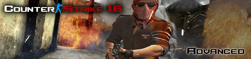 Counter-Strike 1.6 Advanced 2015