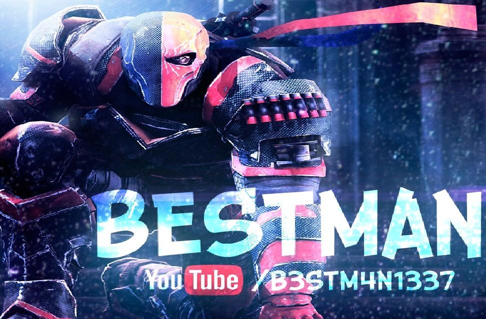 Скачать CS 1.6 BestMan