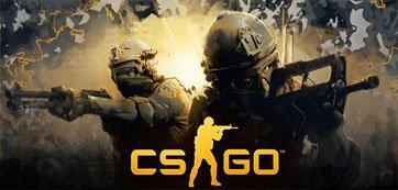 CS 1.6 в стиле КС ГО