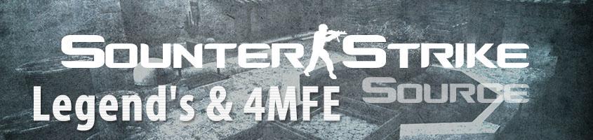 Скачать CSS Legends 4MFE 2016