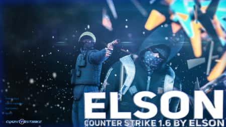 CS 1.6 от элсона