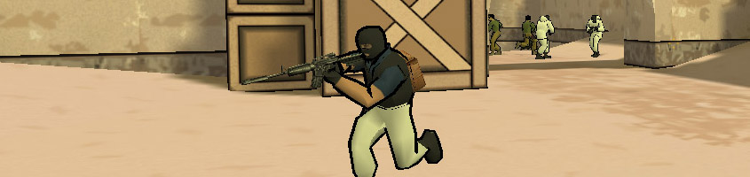 Counter-Strike 1.6 Mult1k Edition 2016