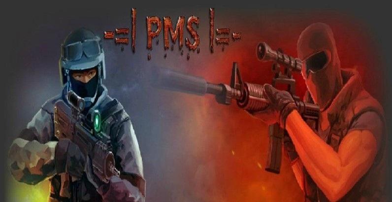 Скачать КС 1.6 PMS
