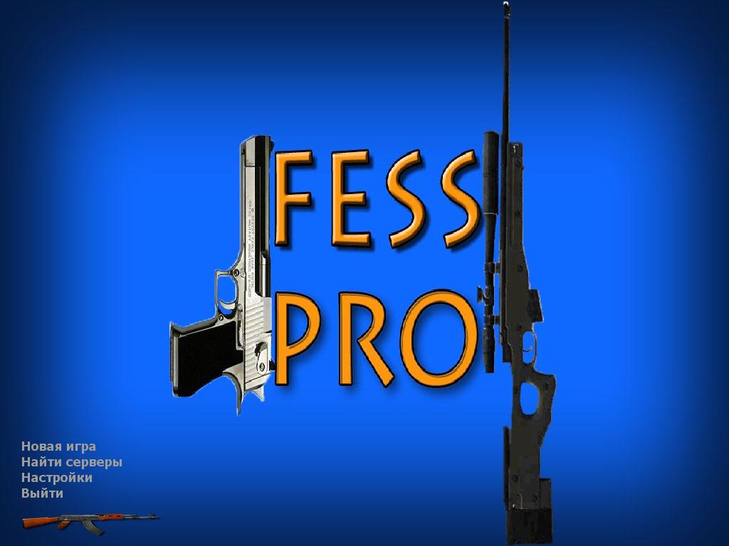 Сборка КС 1.6 fEss pro