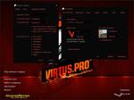 Скачать КС 1.6 Virtus Pro